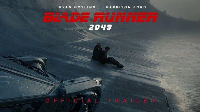 Blade Runner 2049 là phần phim tiế thep của siêu phẩm Blade Runner