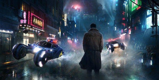 Blade Runner 2049 được đánh giá là bộ phim hay nhất của năm 2017