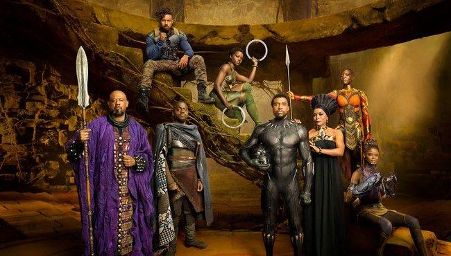 Black Panther là bộ phim hoàn toàn khác biệt với những tác phẩm khác của MCU