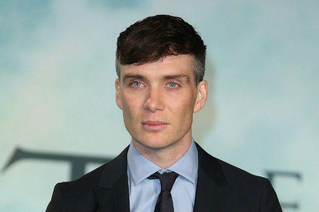 Cillian Murphy đi thử vai cho Batman nhưng Scare Row mới là vai diễn mà đạo diễn giao cho anh