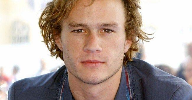 Đi thử vai cho vai diễn Batman nhưng Heath Ledger lại nhận được vai diễn để đời - Joker - cho sự nghiệp của mình