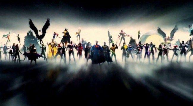 Warner Bros đang có rất nhiều kế hoạch cho các nhân vật siêu anh hùng của DC trong tương lai