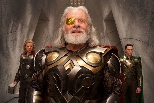 Giấc ngủ đông của Odin là cách ông kìm hãm năng lượng của viên Soul Gem và phục hồi phần linh hồn của mình?