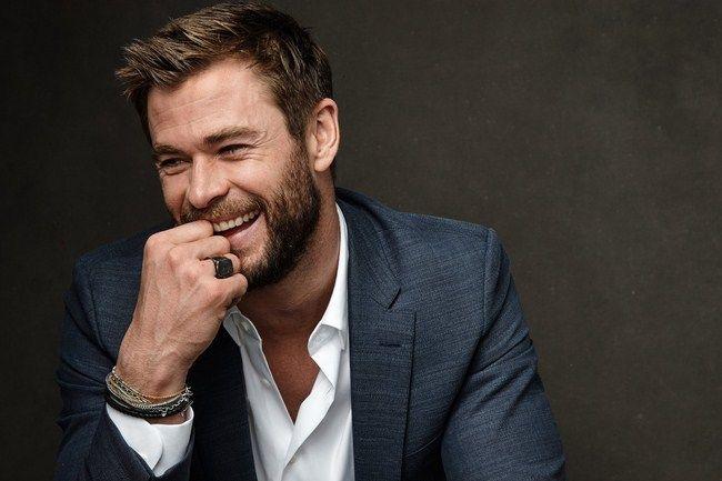 Chris Hemsworth đã từng đến buổi thử vai trực tiếp cho Thor nhưng bị từ chối