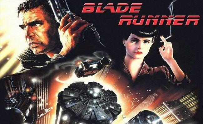 Blade Runner được ra mắt cách đây 35 năm
