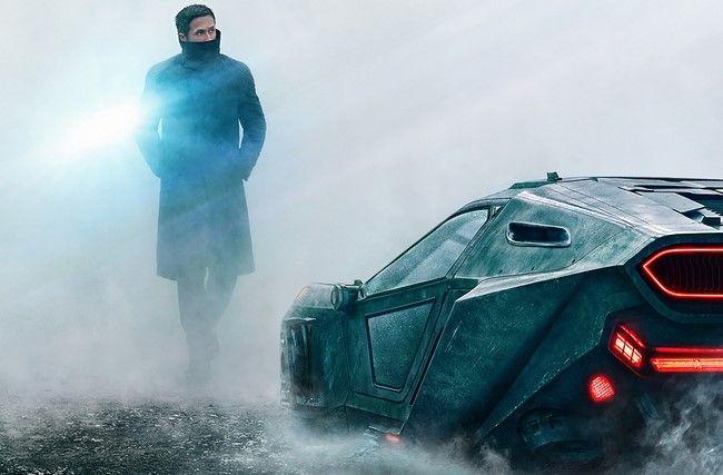 Blade Runner 2049 sẽ trả lời cho câu hỏi được đặt ra ở Blade Runner