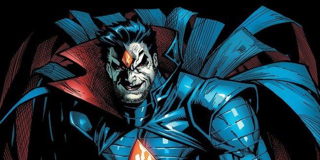 Mr Sinister là một trong những kẻ thù hùng mạnh và nguy hiểm nhất mà nhóm X-Men từng đối phó