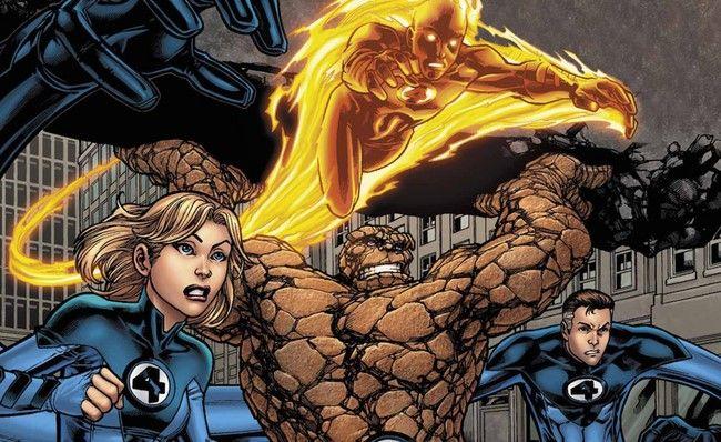 Dù là nhóm siêu anh hùng nổi tiếng nhất, nhưngFantastic 4 không có duyên với màn ảnh rộng