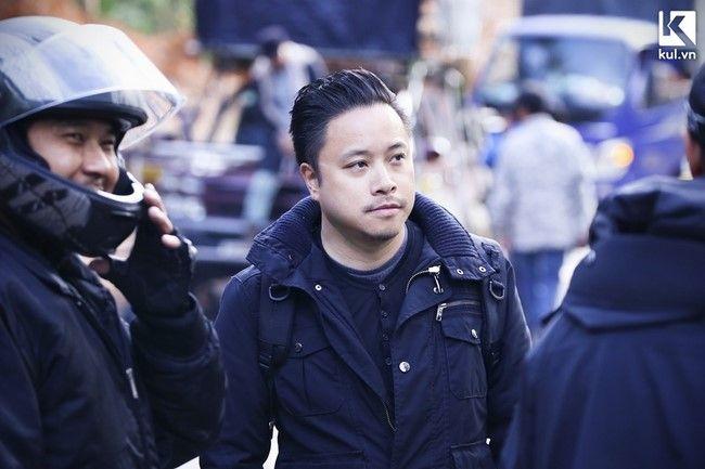 Sau 2 năm vắng bóng, đạo diễn Victor Vũ sẽ trở lại với dự án Sơn Tinh, Thủy Tinh