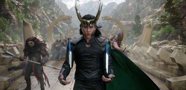 Nam diễn viên khẳng định Loki là lựa chọn hoàn hảo của anh