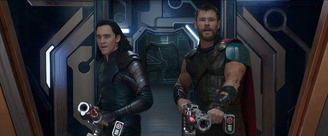 Loki sẽ tiếp tục quay trở lại trong Thor: Ragnarok