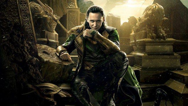Loki là một trong những nhân vật được yêu thích nhất của MCU