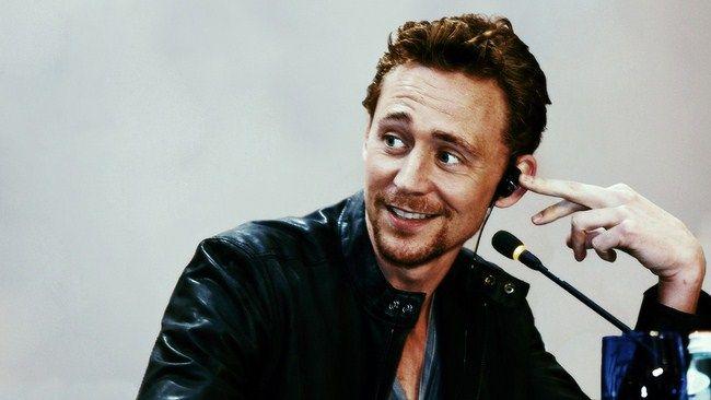 Tom Hiddleston thú thực anh vẫn chưa hiểu hết nhân vật của mình