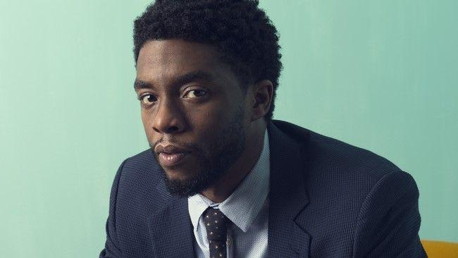 Có lẽ Chadwick Boseman sẽ bận rộn với các dự án của MCU trong năm tới nhưng hy vọng nam diễn viên sẽ trở thành một thành viên của đại gia đình IT