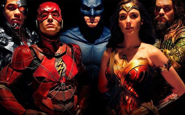 Bộ phim được dự đoán sẽ có doanh thu mở màn cao thứ hai trong các phim của DCEU
