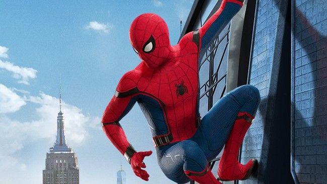 Spider-Man vượt qua Batman v Superman để giành vị trí thứ 50 trong bảng xếp hạng các phim có doanh thu tại thị trường Bắc Mỹ cao nhất