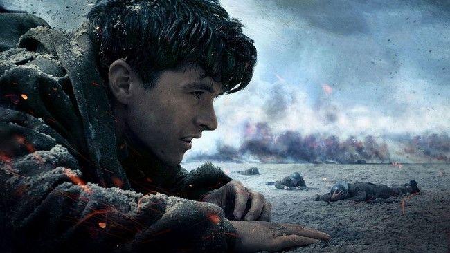 Dunkirk chính thức trở thành phim về Chiến Tranh Thế Giới II có doanh thu cao nhất