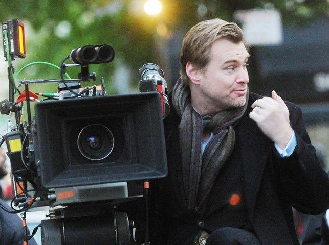 Christopher Nolan lại có thêm một tác phẩm thành công trong sự nghiệp lừng lẫy của ông