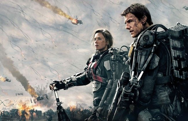 Vấn đề hiện tại chính là tìm được một lịch trình hợp lý cho Emily Blunt và Tom Cruise