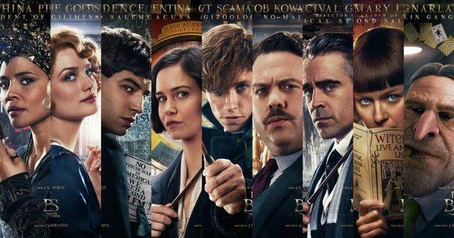 Hâu hết các nhân vật ở phần phim trước đều quay trở lại trong phần 2