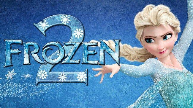 Frozen 2 hứa hẹn sẽ là một bộ phim đầy hấp dẫn
