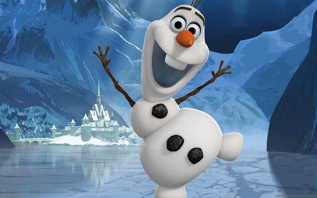 Bộ phim hoạt hình ngắn về Olaf sẽ được ra mắt trước khi Frozen 2 chính thức lên sóng vào năm 2019