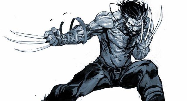 Khán giả đã quá đỗi quen thuộc với hình tượng Wolverine của Hugh Jackman
