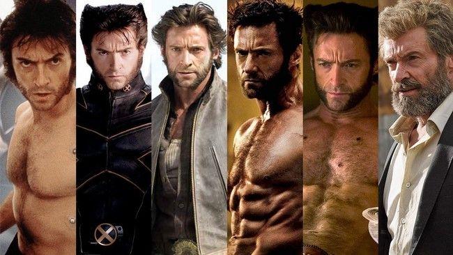 Qua 7 lần xuất hiện, thì lần xuất hiện cuối cùng trong Logan khán giả được tìm hiểu khía cạnh mới của Wolverine