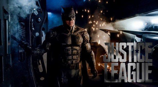 Batman sẽ hòa đồng hơn với các thành viên của Justice League