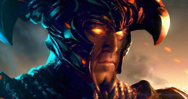 Stepphenwolf là kẻ thù vô cùng nguy hiểm của Justice League