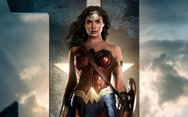 Wonder Woman là người hiểu rõ kẻ thù này hơn bất kỳ thành viên nào của Justice League