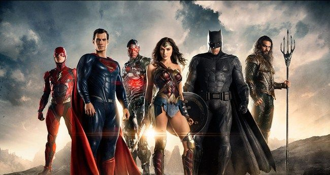 Justice League sẽ là phim thứ 2 có post-credit của DCEU?
