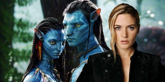 Kate Winslet sẽ thủ vai chính trong Avatar 2