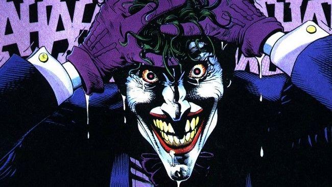 Dự án phim riêng của Joker mới được Warner Bros công bố cách đây không lâu