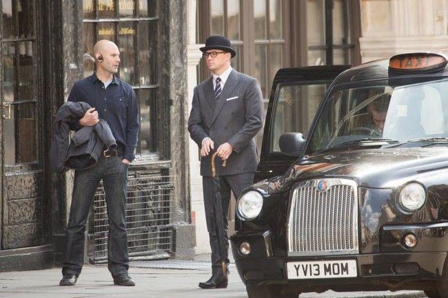Channing Tatum xuất hiện trong cảnh cuối phim
