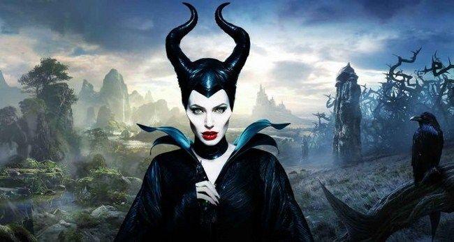 Maleficent 2 dự kiến sẽ khởi quay vào đầu năm sau