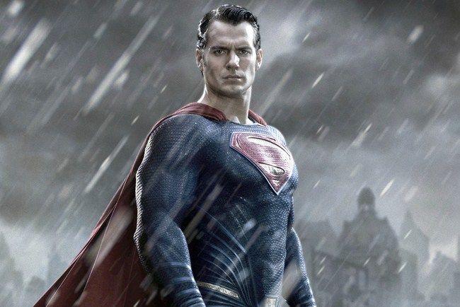 Tin tức về Man of Steel 2 vẫn bặt vô âm tín