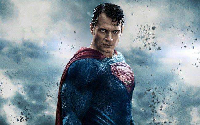 Hy vọng dự án Man of Steel 2 sẽ sớm được Warner Bros khởi động