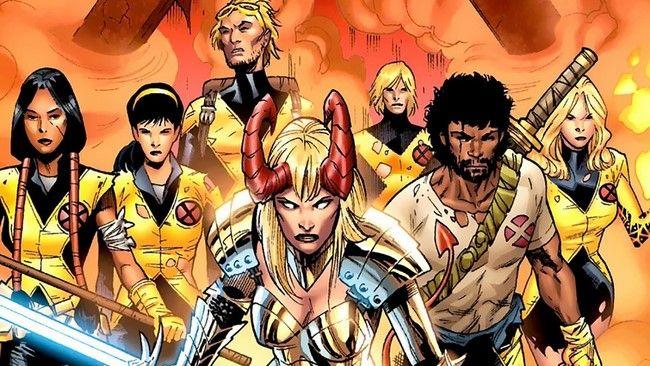 New Mutants sẽ đi theo hướng tiếp cận khán giả hoàn toàn khác so với các phim siêu anh hùng khác