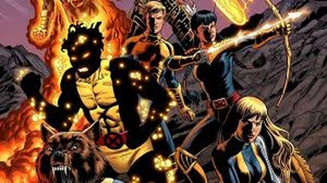New Mutants sẽ mang lại cảm giác của một bộ phim kinh dị, rùng rợn