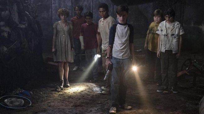Dàn diễn viên nhí của IT cũng sẽ quay trở lại trong phần phim thứ 2
