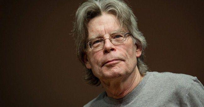 Ngay cả Stephen King cũng phải khiếp sợ trước tác phẩm của mình