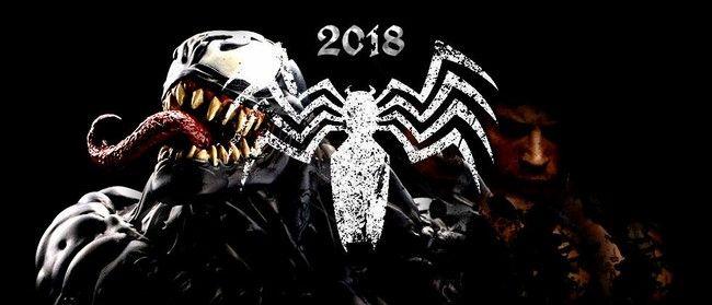 Venom sẽ bắt đầu bấm máy trong tháng 10 này