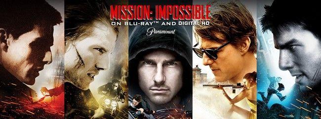 Quá trình sản xuất của M.I 6 đang được bắt đầu trở lại do chấn thương của Tom Cruise đã hồi phục