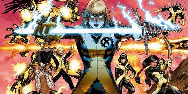 New Mutant sẽ là một bộ phim siêu anh hùng cực kỳ khác biệt