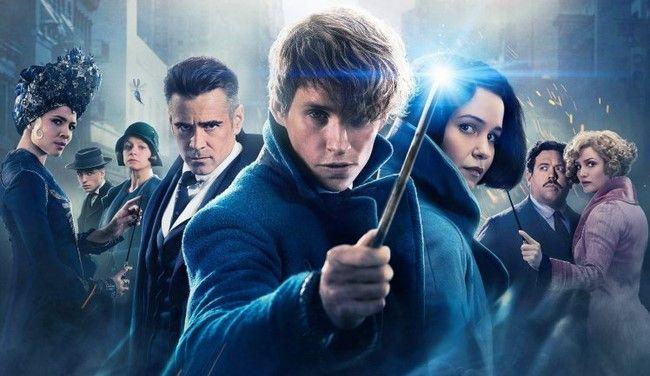Fantastic Beast and Where to Find Them 2 sẽ đen tối hơn phần phim đầu tiên