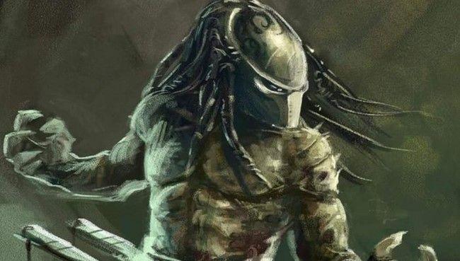 Predator 4 được dự đoán sẽ đưa thể loại phim kinh dị - người ngoài hành tinh trở lại thời vàng son