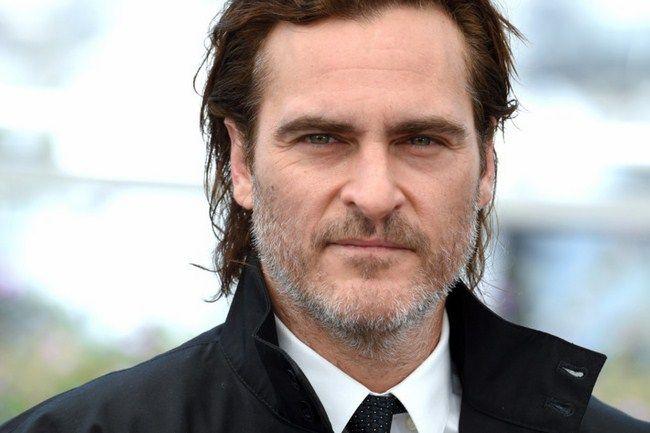 Trước Benedict Cumberbatch thì Joaquin Phoenix mới là ứng cử viên nặng ký nhất cho vai diễn Doctor Strange