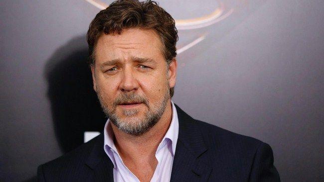 Rusell Crowe suýt trở thành Wolverine của X-Men