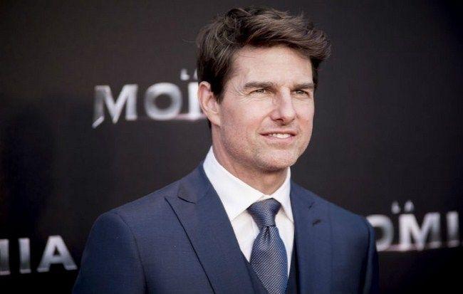 Không chỉ từ chối vai Peter Parker, Tom Cruise còn từ chối cả nhân vật Iron Man